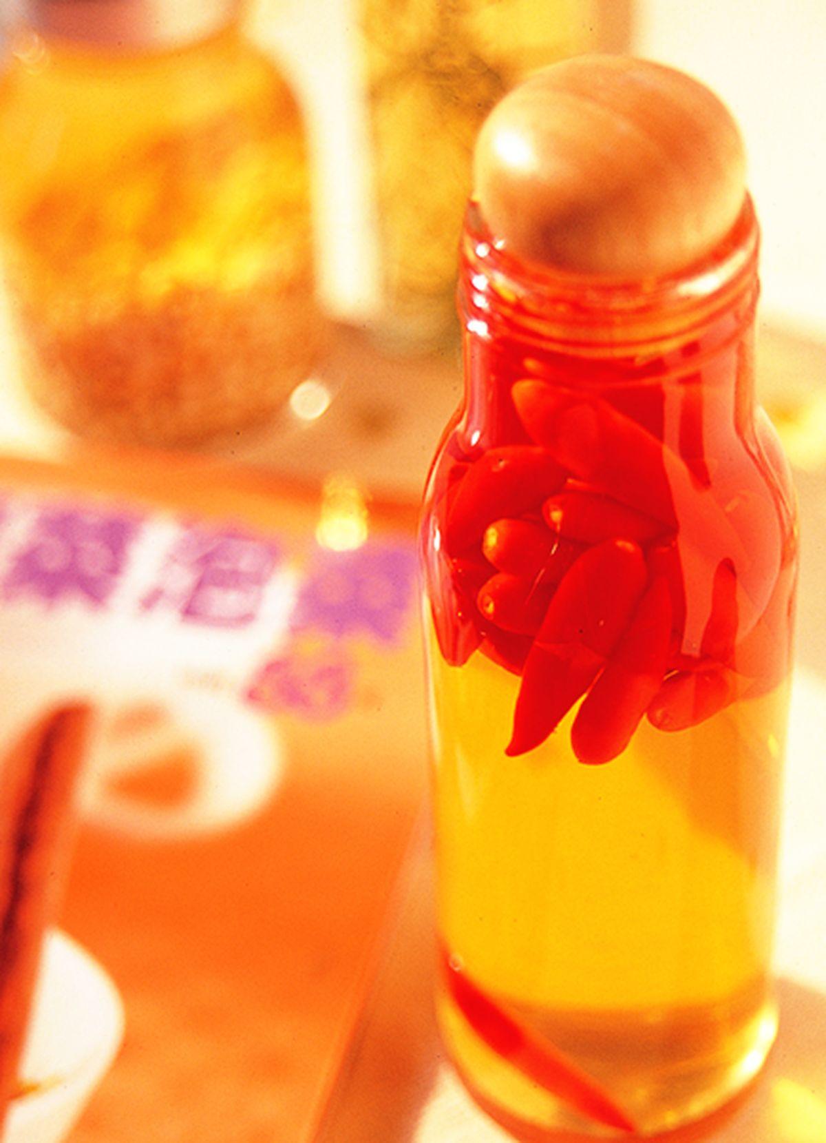 食譜:辣椒醋