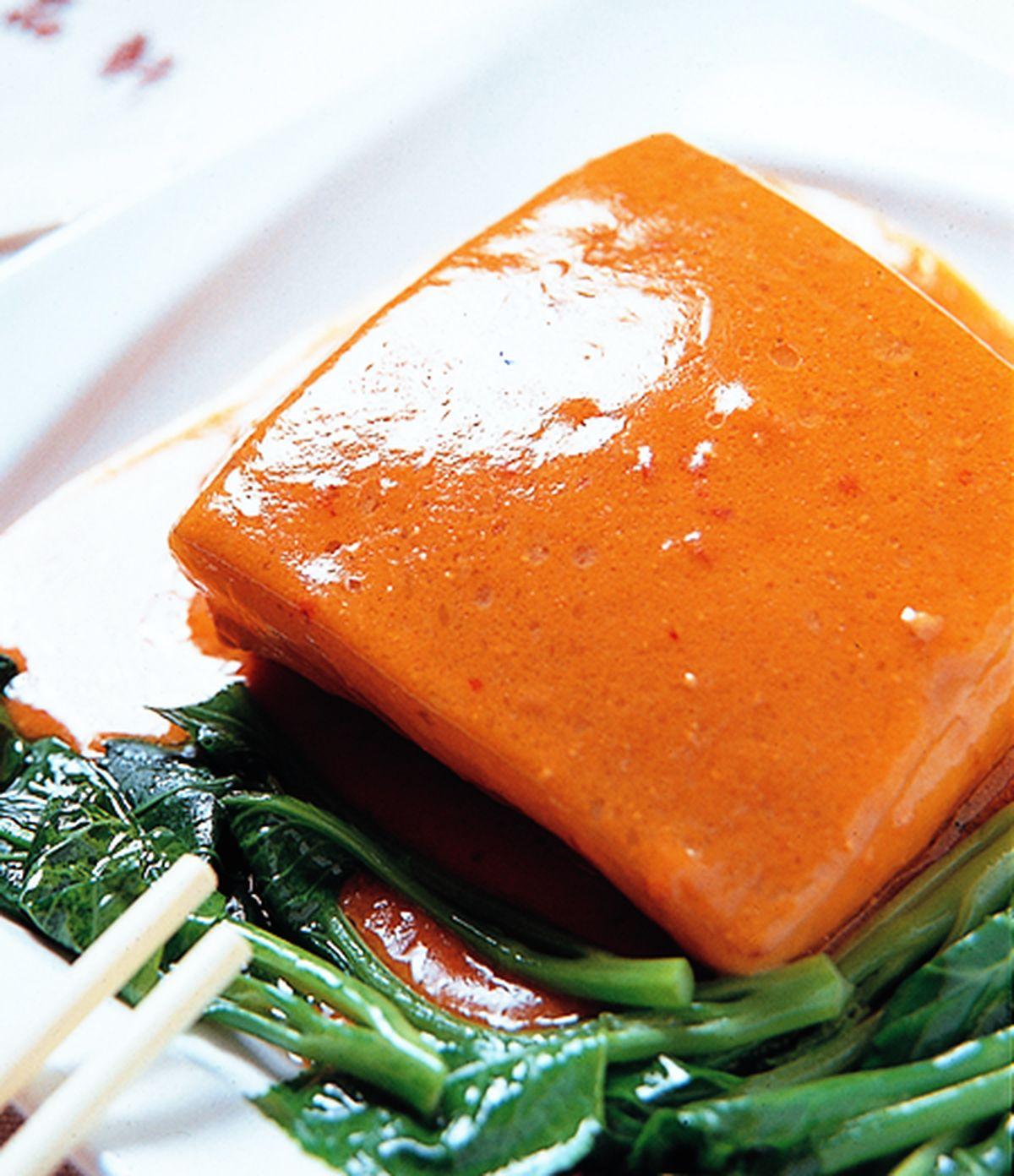 食譜:腐乳肉