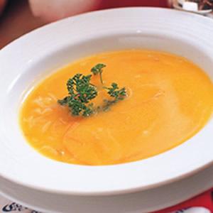 蔻斯比南瓜蔬菜湯
