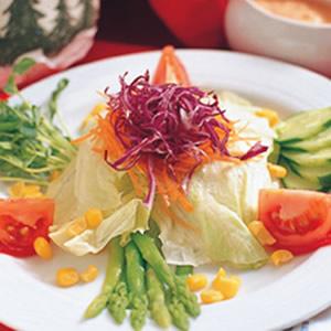 義式什錦沙拉