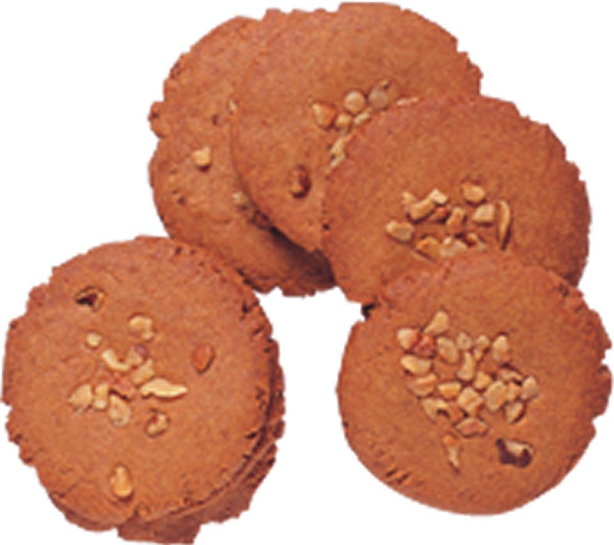 食譜:咖啡核桃餅乾