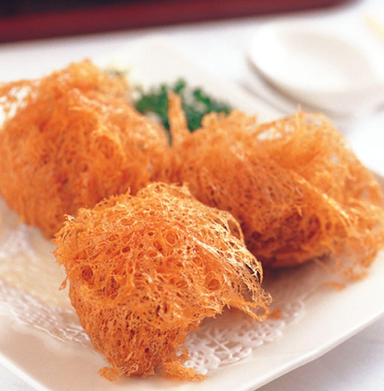 食譜:波絲芋餃