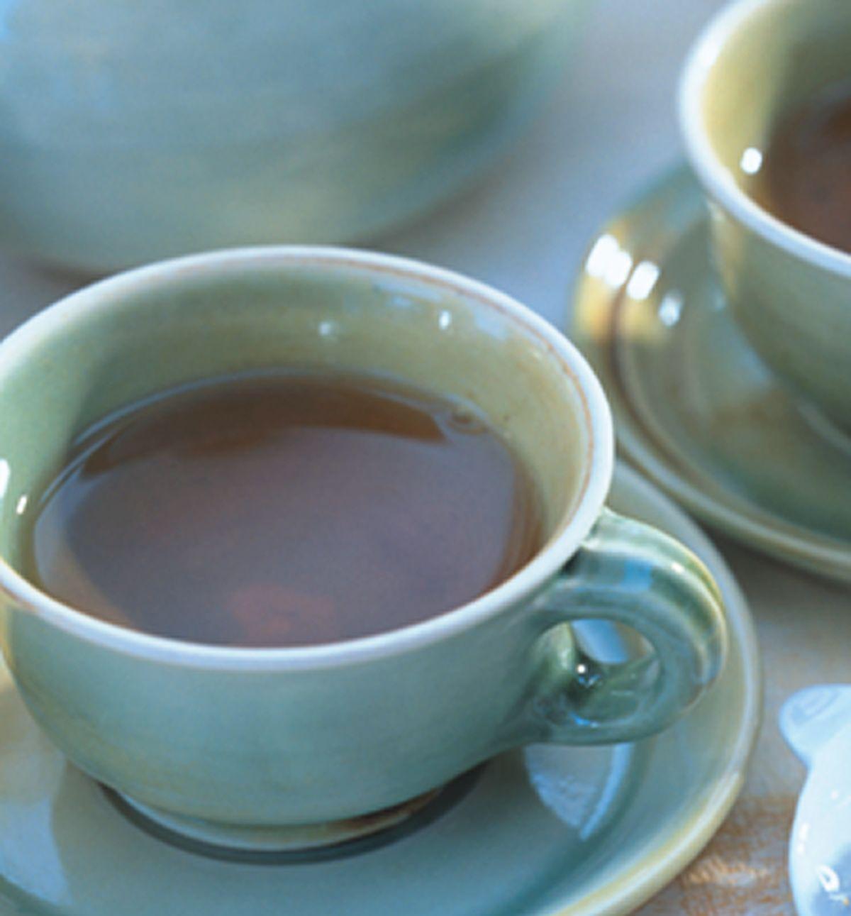 食譜:玫瑰美人茶