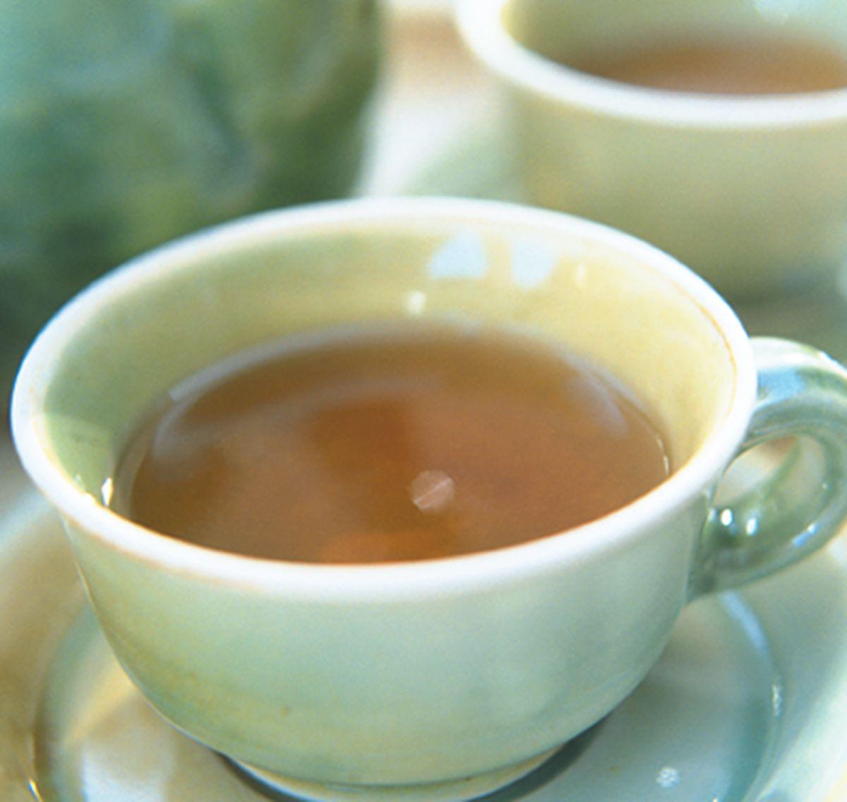 食譜:玫瑰蜜棗茶