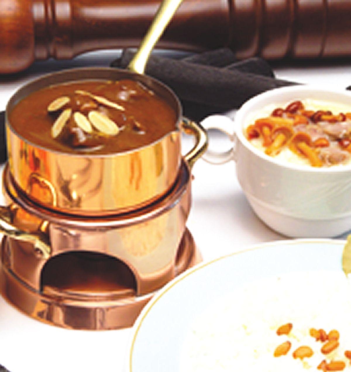 食譜:果香牛肉咖哩
