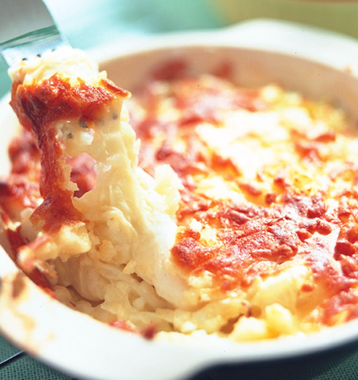 食譜:焗烤白菜
