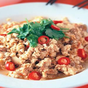 麻婆豆腐(8)