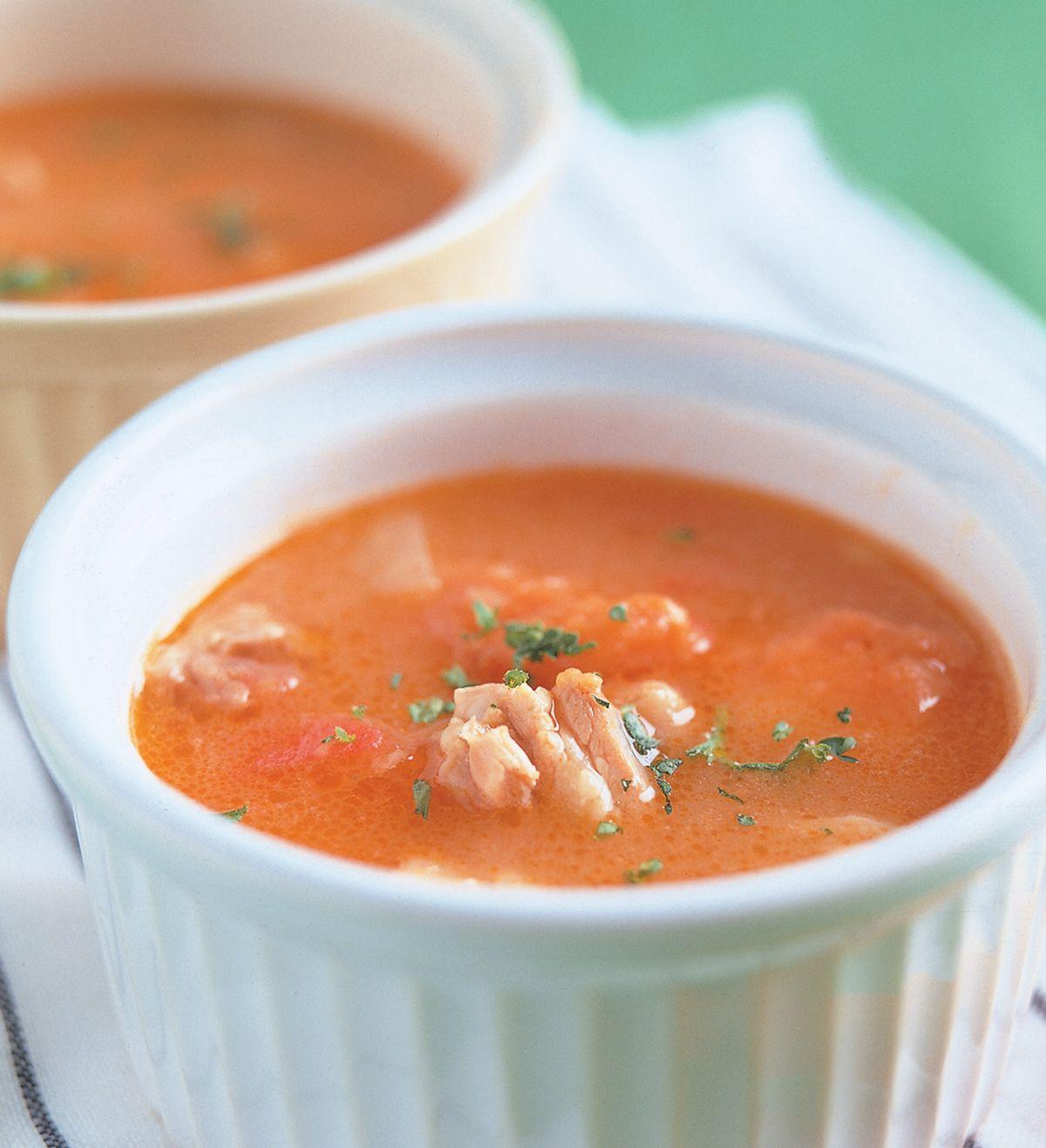 食譜:匈牙利濃湯