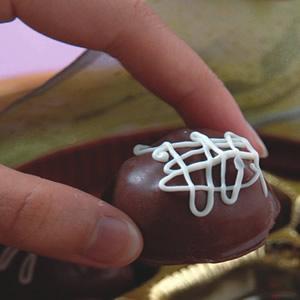 酒糖巧克力