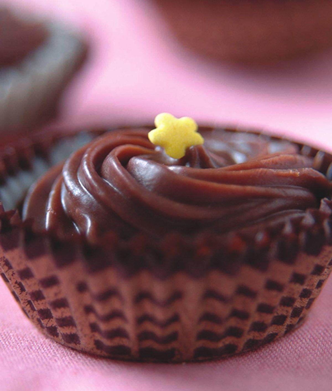 食譜:夏威夷果巧克力