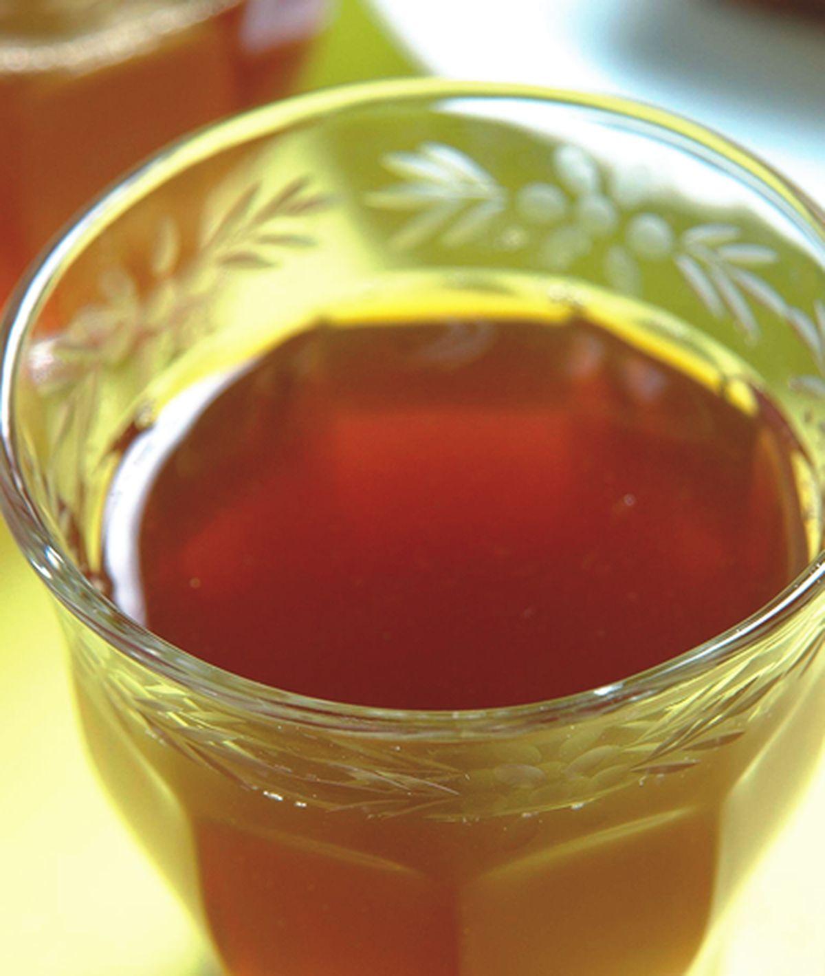 食譜:山楂紅糖茶