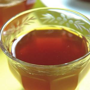 山楂紅糖茶