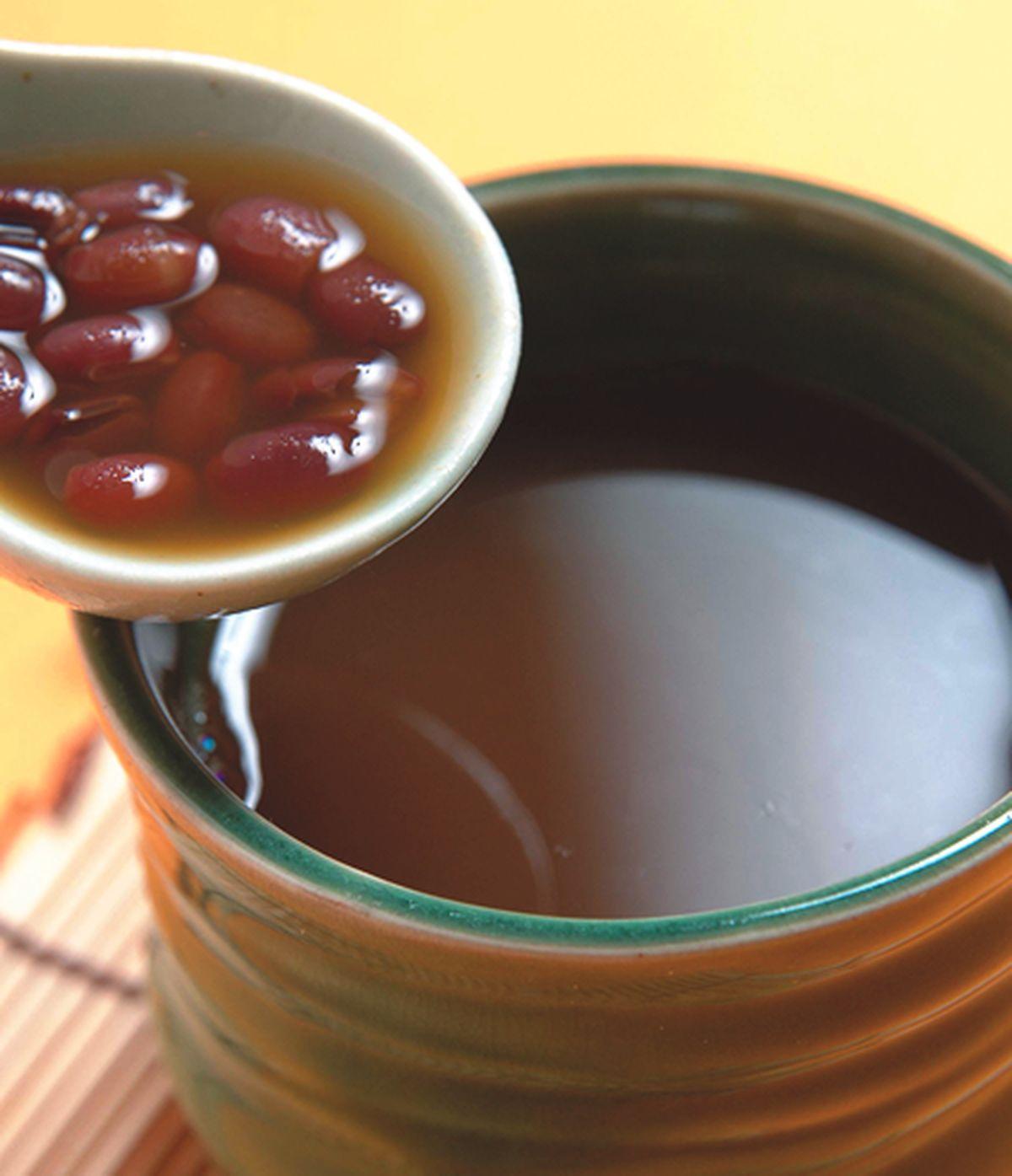食譜:紅糖紅豆湯