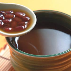 紅糖紅豆湯