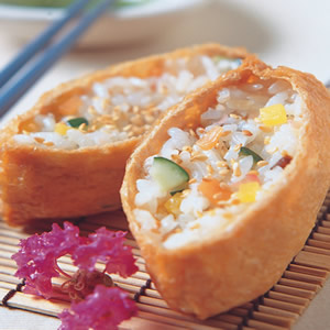 稻荷壽司(1)