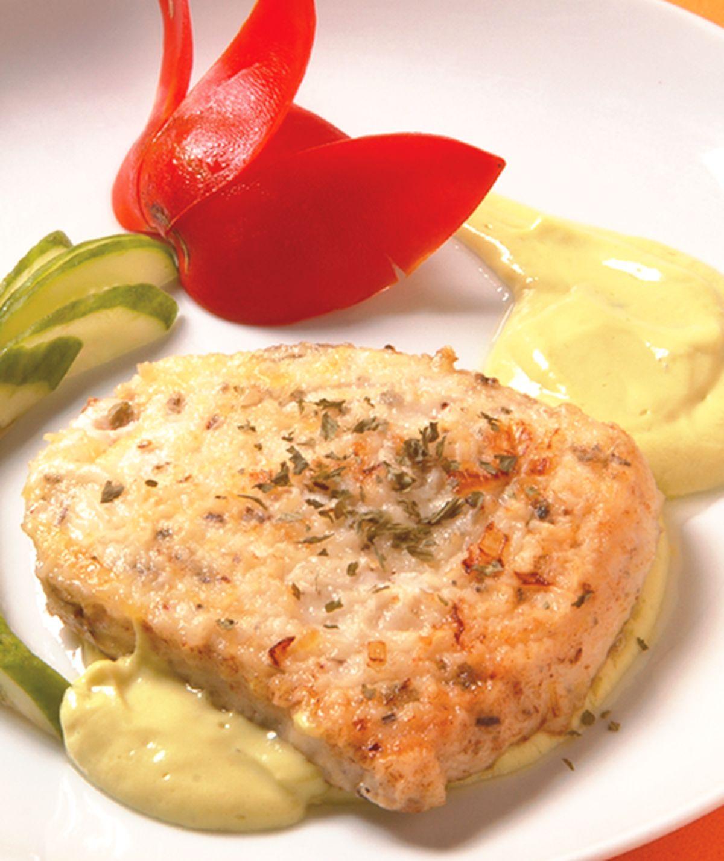 食譜:酪梨鮭魚