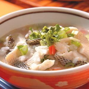 魚生粥(1)