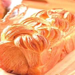 丹麥麵包土司
