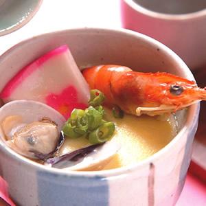 茶碗蒸(3)