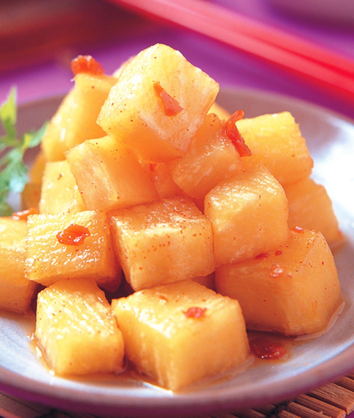食譜:蘿蔔漬物