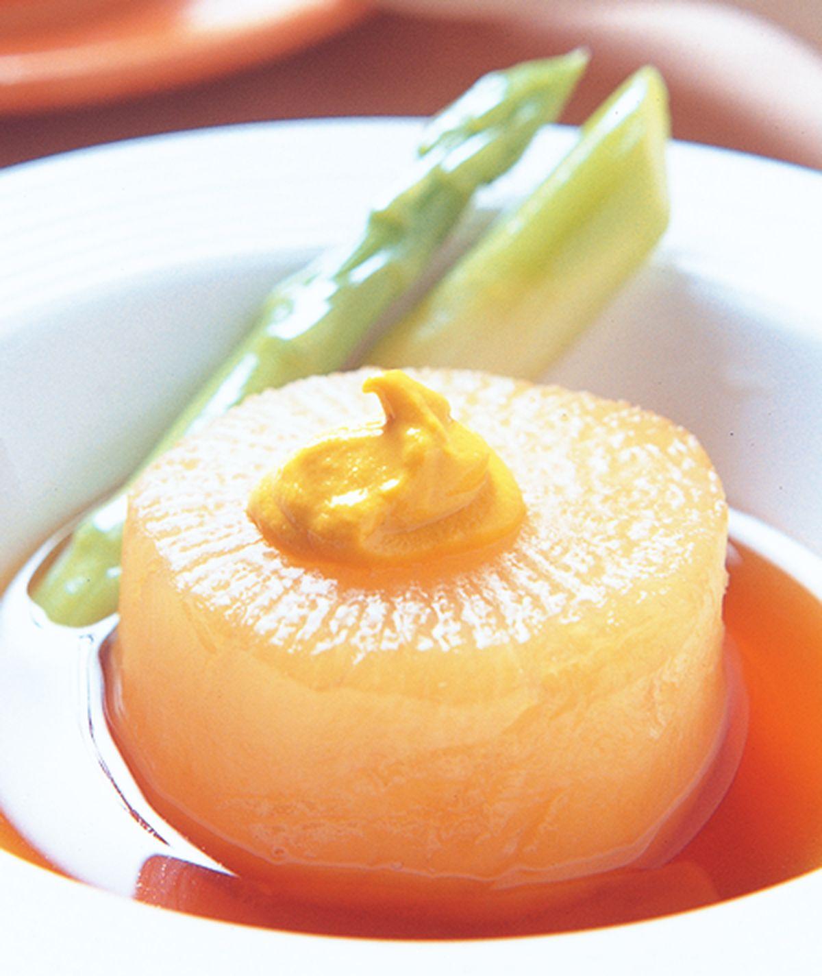 食譜:蘿蔔煮