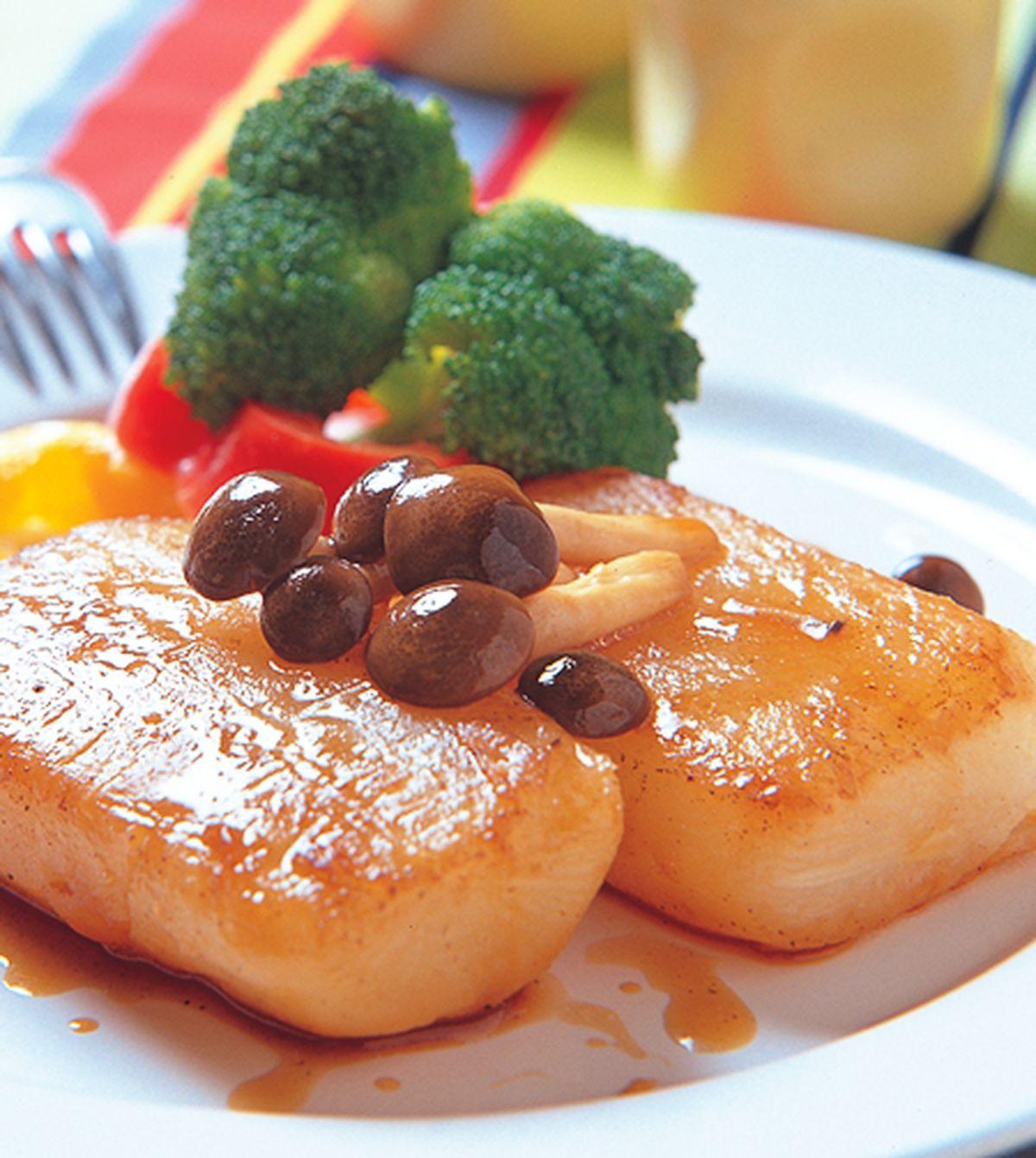 食譜:香煎蘿蔔排
