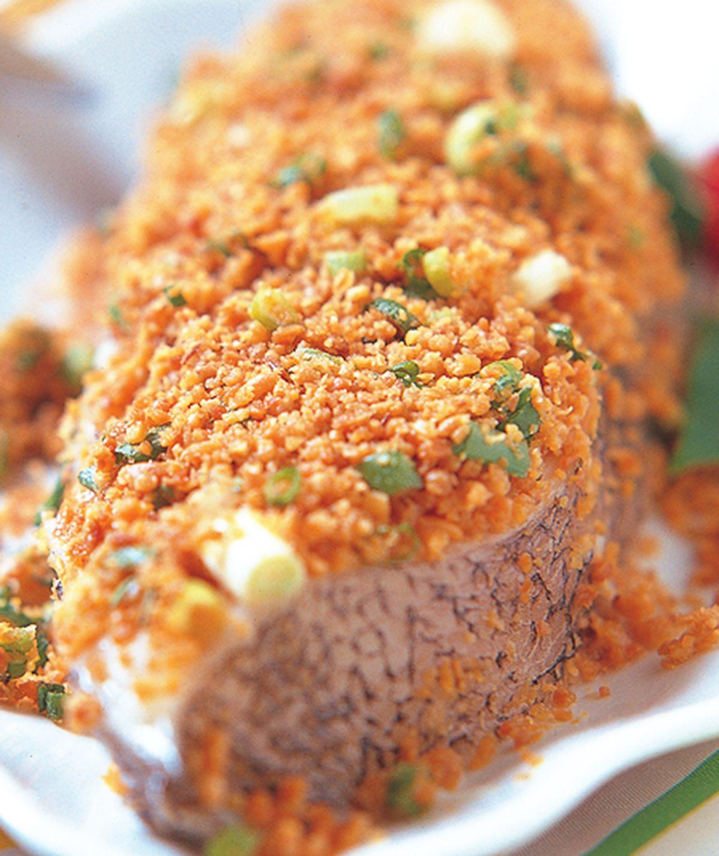 食譜:豆酥鱈魚(3)