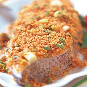 豆酥鱈魚(3)