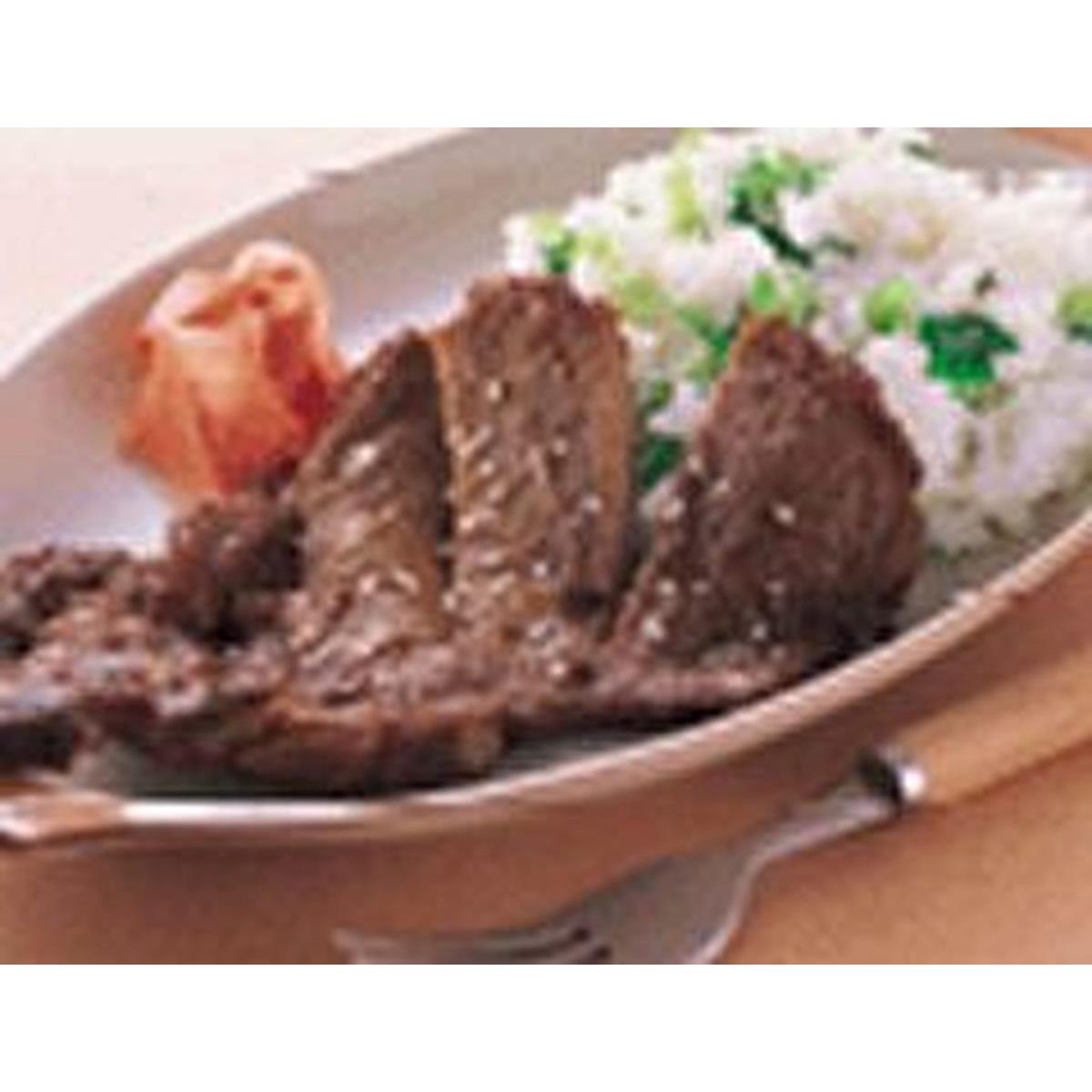 食譜:排骨菜飯