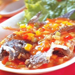 糖醋魚(3)