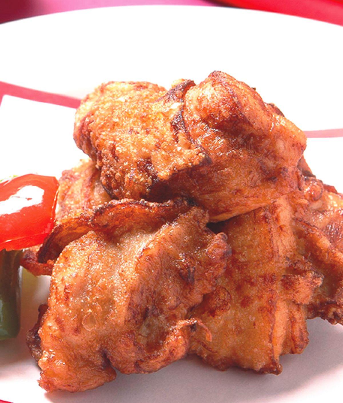 食譜:唐揚炸雞(2)