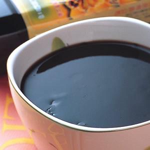 黑糖燒仙草