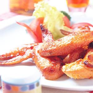 紐奧良辣雞翅(1)