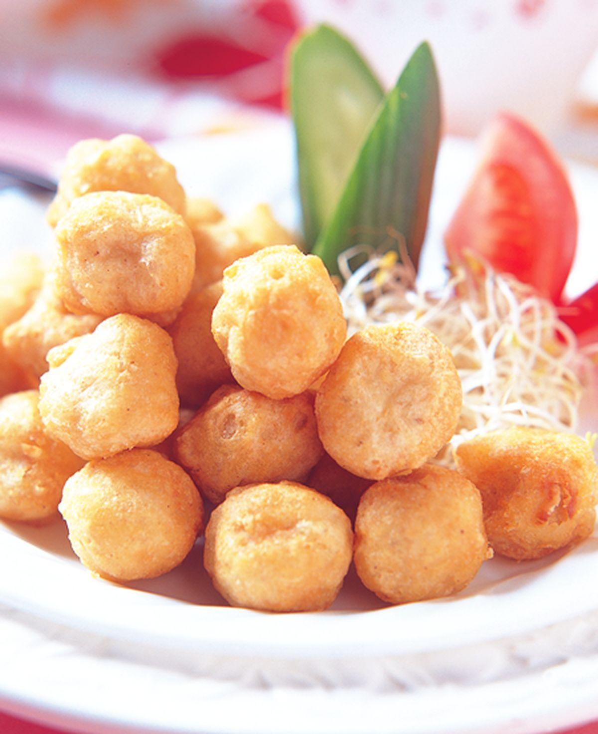 食譜:雞米花