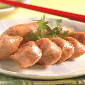 鮭魚香腸圖