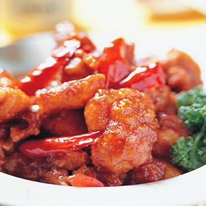 左宗棠雞(2)