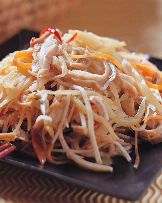 食譜:酸菜豬肚絲