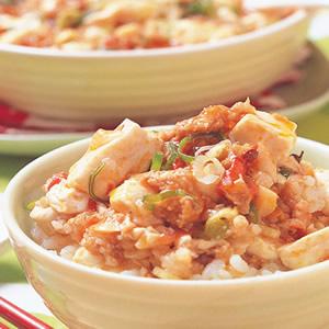 麻婆豆腐(11)