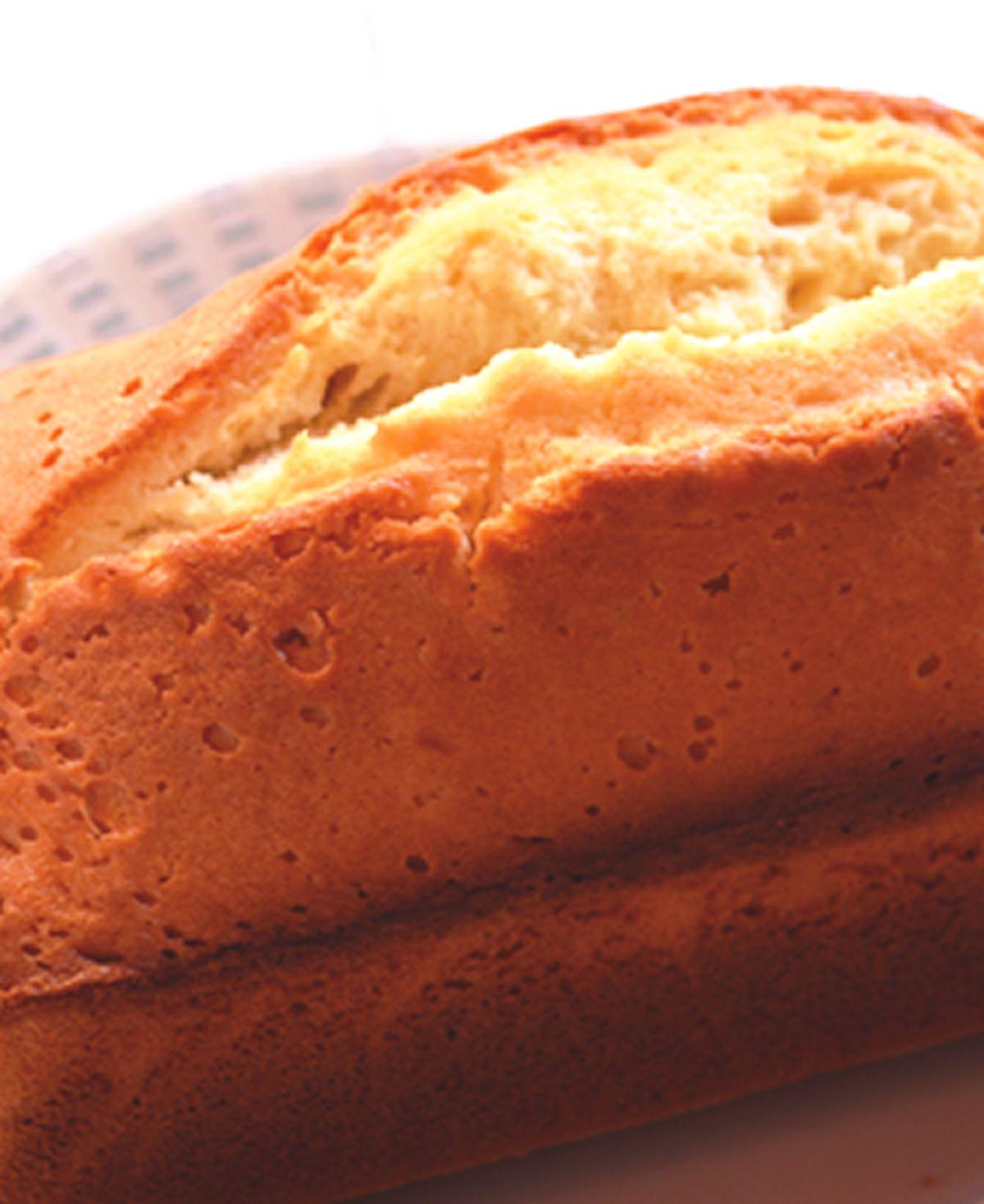 食譜:原味重奶油蛋糕