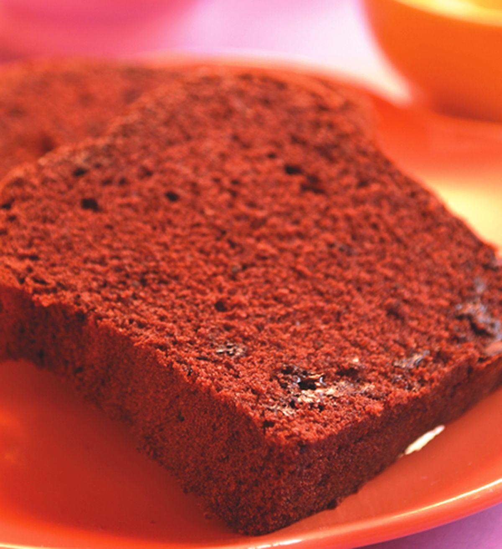 食譜:巧克力蛋糕