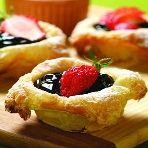 藍莓盅(平底鍋)