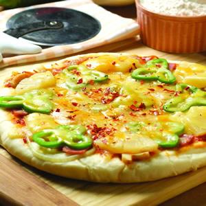 披薩(平底鍋)