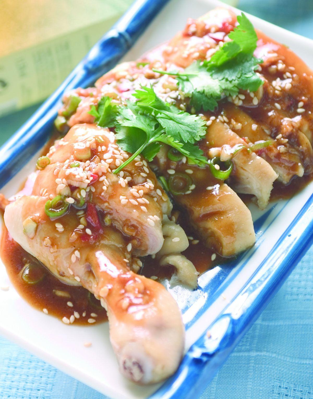 食譜:怪味雞(5)