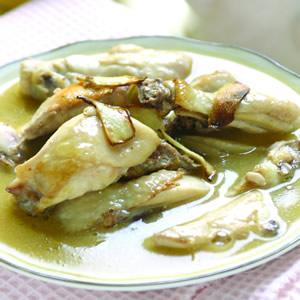 麻油雞(9)