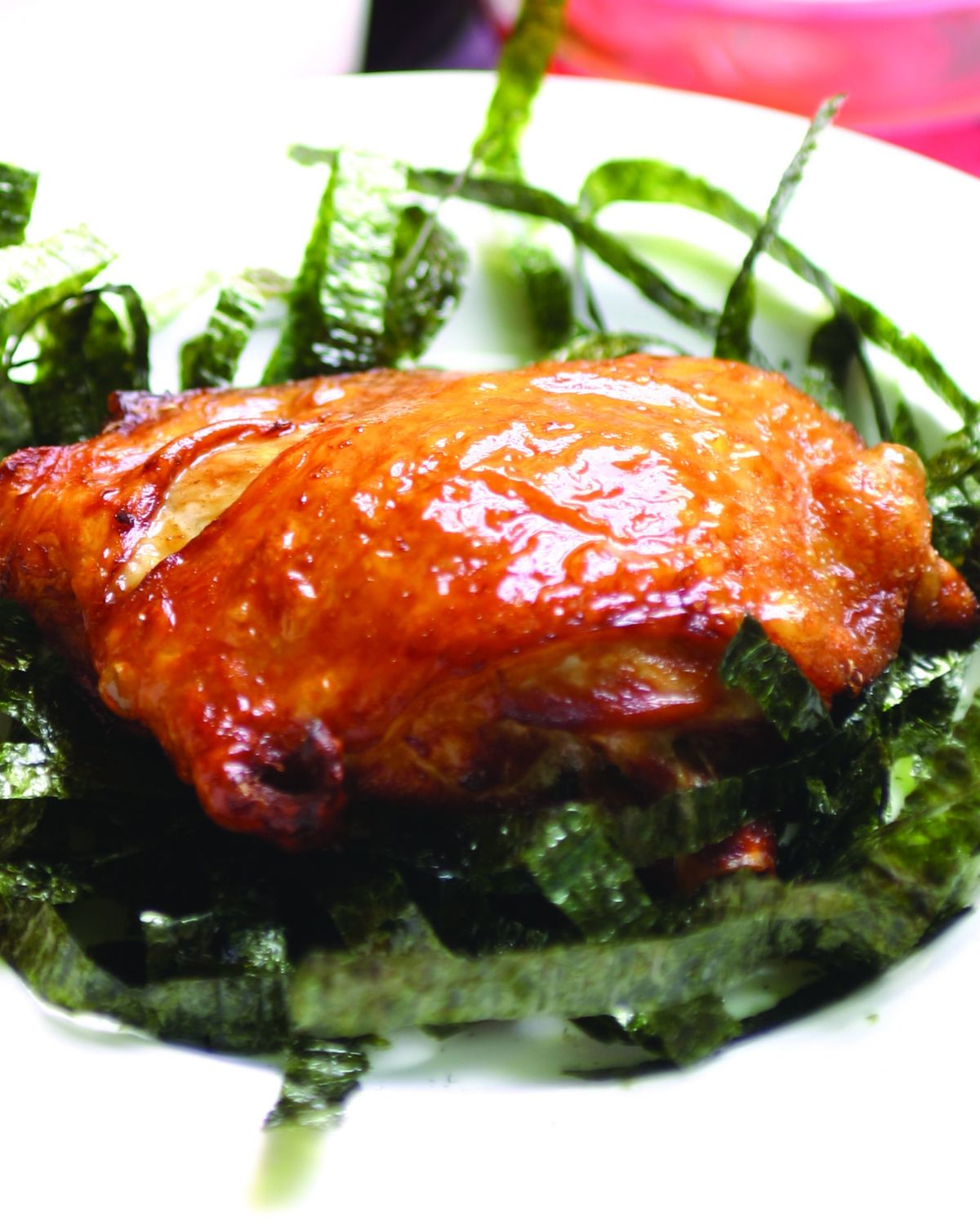 食譜:脆皮雞(3)