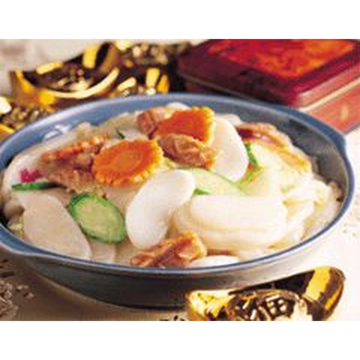食譜:寧波年糕(1)