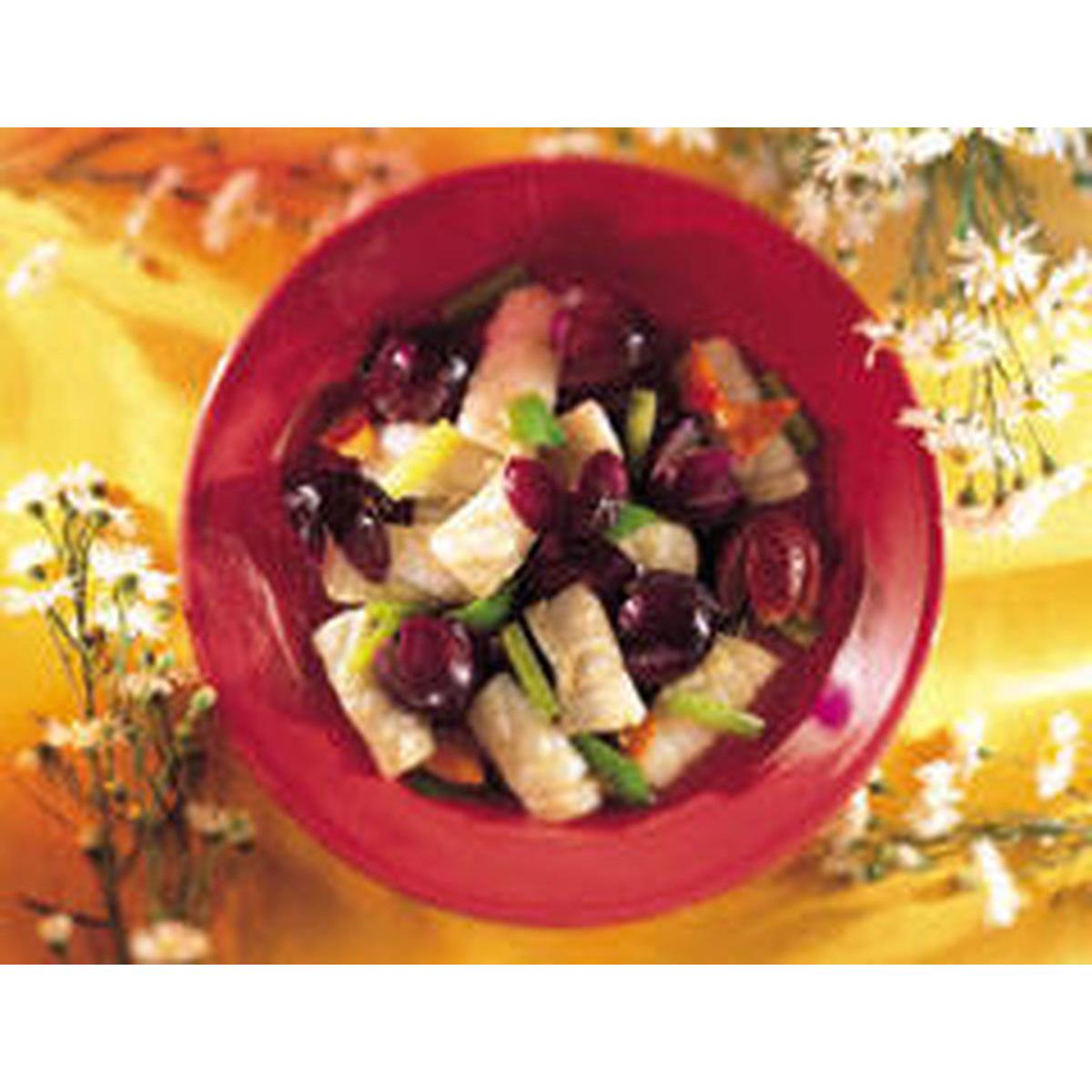 食譜:葡萄花枝