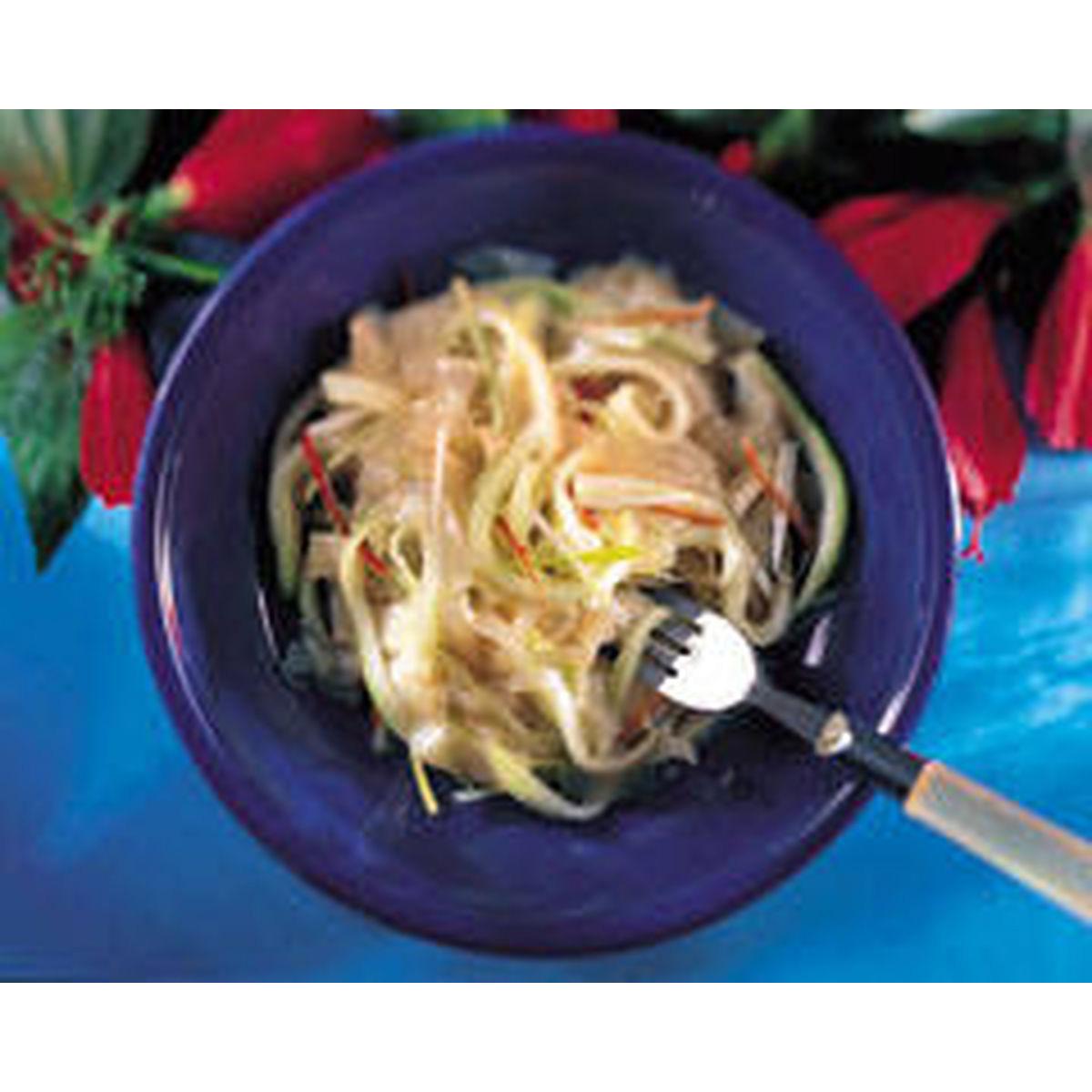 食譜:西瓜皮泡菜