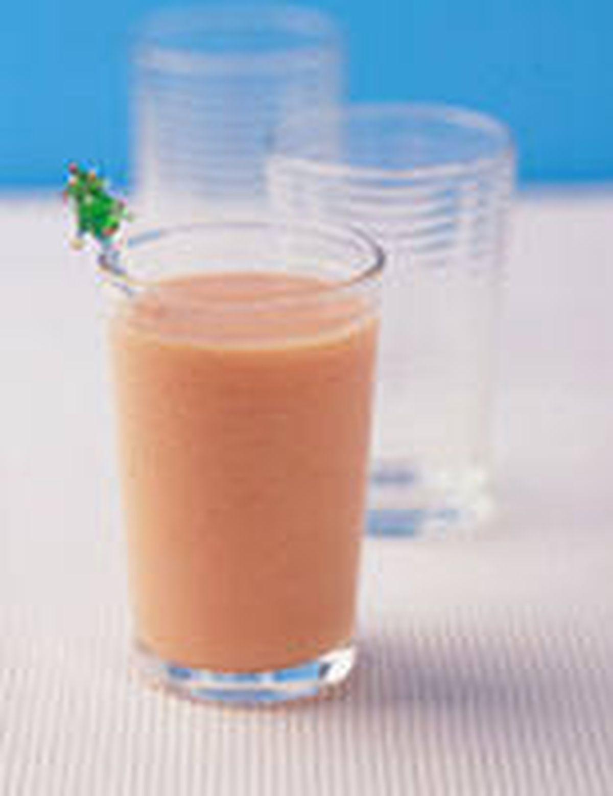 食譜:木瓜豆腐牛奶汁