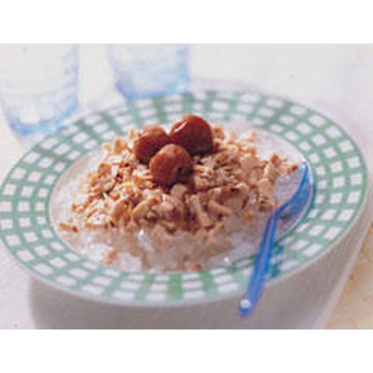 食譜:燻胡椒雞肉冰